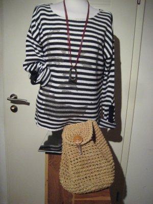Pullover im maritimen Look von Liberty