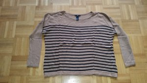 Pullover im Oversizelook