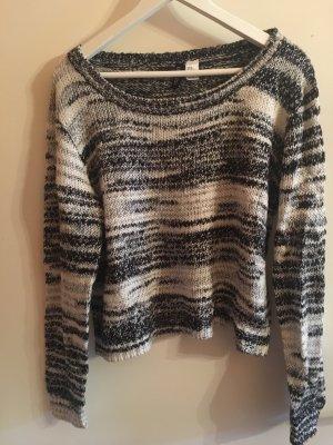 Pullover im Vintage Stil