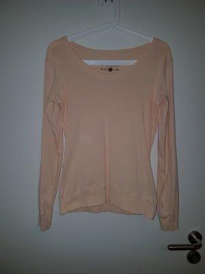 Pullover in Apricot Gr. 40 ( Fällt etwas kleiner aus)