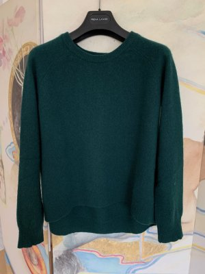 360Cashmere Cashmere Jumper forest green cashmere