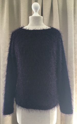 Pullover in einem schönen braunviolette
