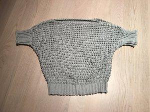 Pullover in Grobstrick für den Sommer