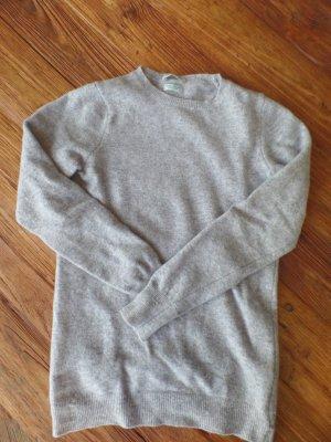 Pullover in Merino extra fein