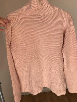 Pullover in Rose