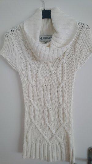 Pullover in weiß zu verkaufen