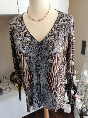 Pullover/Jacke, Größe 44 in leichter Qualität