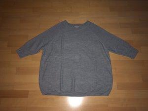 Pullover Jacqueline de Yong grau in Größe S