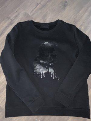 Pullover Karl Lagerfeld schwarz s