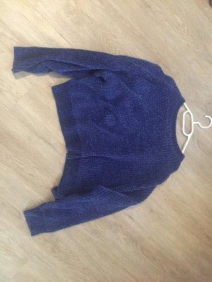 Pullover kaum getragen