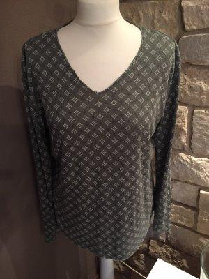 Pullover Khaki Gr M