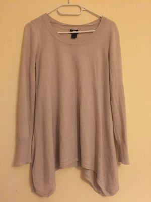 Pullover/-Kleid