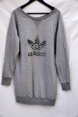 Pullover - Kleid