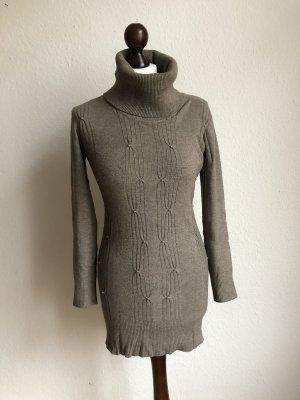 Pullover Kleid Kleidpullover