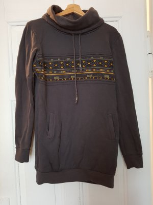 Pullover/Kleid lang gr 38 Billabong