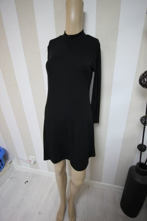 Pullover Kleid Sweater Dress Gr L