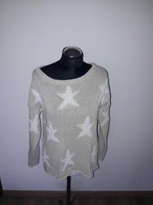 pullover kontatto onesize