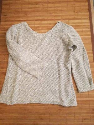 Pullover KOTON leicht Oversize