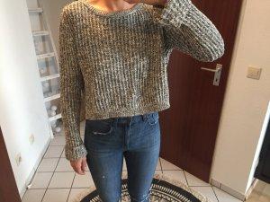 Pullover kurz