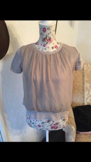 Pullover kurzarm von Zara