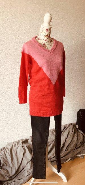 Pullover lang von Brave Soul
