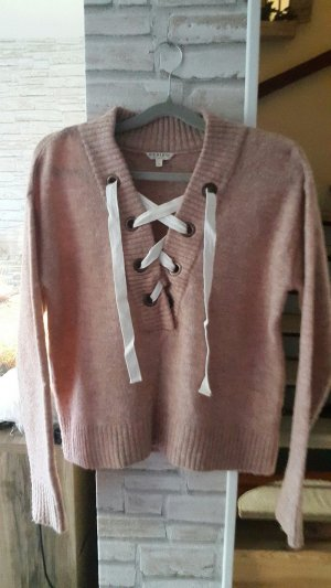 Pullover Langarmshirt Review, Gr. S