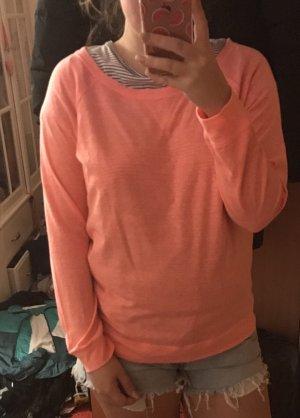 Pullover leicht durchsichtig