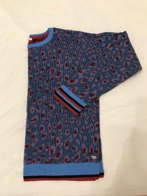 Pullover, Leopardenprint, Esprit