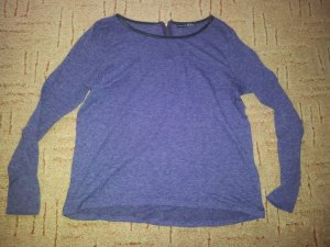 Pullover lila Gr. 40 Atmosphere