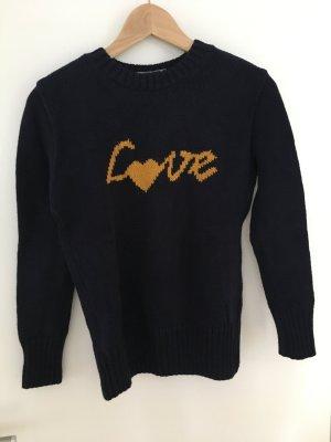 "Pullover ""Love"""