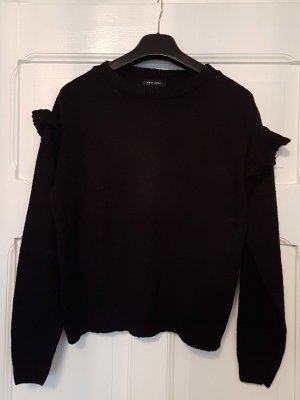 Pullover M New Look schwarz