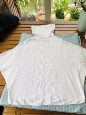 Pullover Massimo Dutti mit Fledermausärmeln
