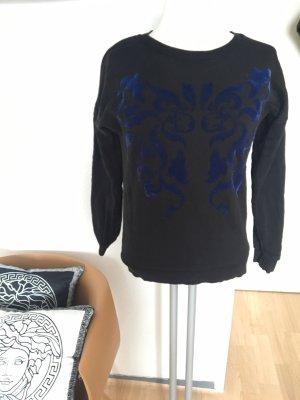 Pullover Mavi