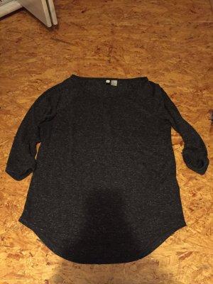 Pullover mit 3/4 Ärmel von H&M
