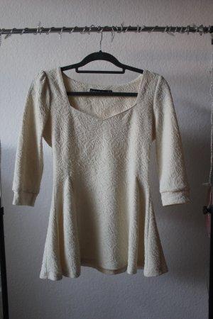 Pullover mit 3/4 Ärmeln von Lookbook Store