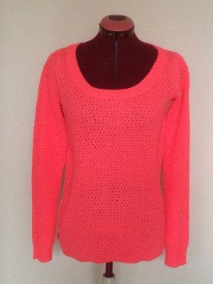 Pullover mit besonderer Strahlkraft!