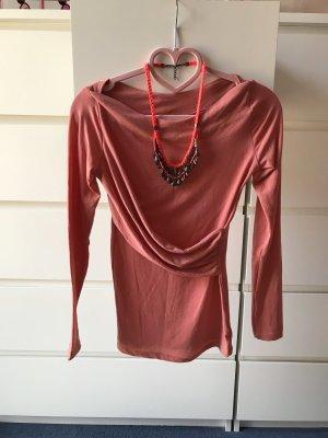 Pullover mit Detail Neu aus Korea