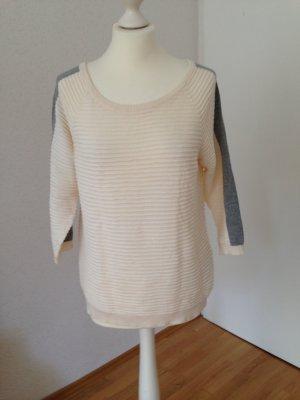 Pullover mit Details von Selected, nie getragen
