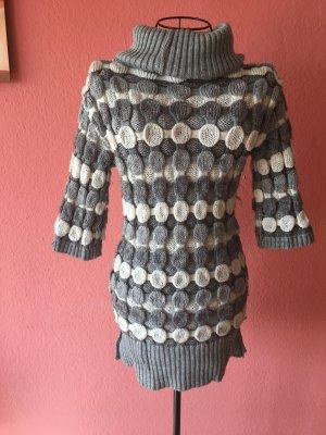 Pullover mit Dreiviertel Ärmel