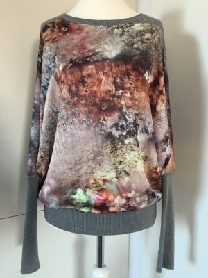 Pullover mit extravaganter Front - Ted Baker