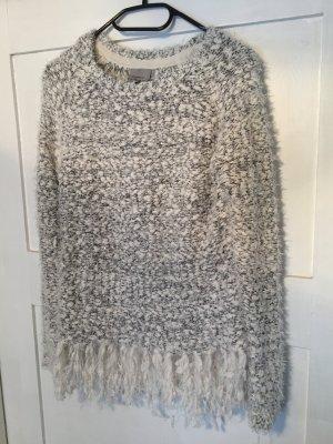 Pullover mit Franseln von Only