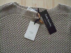 Pullover mit Fransen von Betty Barclay  - NEU