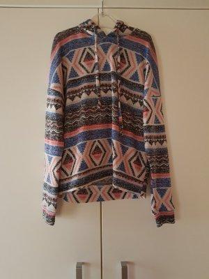 Pullover mit frechen Farben