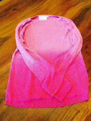 Pullover mit Glitzer von Hennes NEU