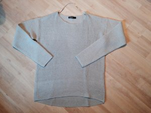 Pullover mit Glitzerfäden