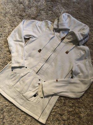 Pullover mit großem Kragen von SOCCX