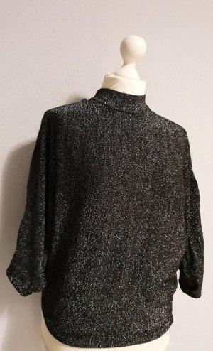 Pullover mit hohem Kragen - S/M