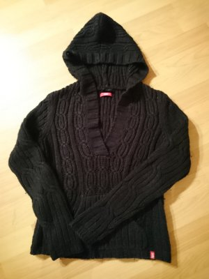 Pullover mit Kapuze,von edc.