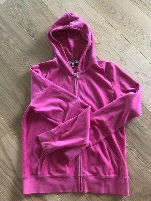 Juicy Couture Pull à capuche rose