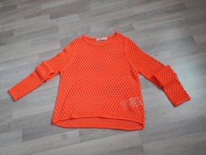 FB Sister Sweater rood